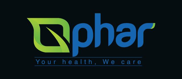 Logo GPHAR, Liên hệ, liên hệ công ty TNHH GPHAR