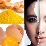 Tinh bột nghệ Curcumin tăng vẻ đẹp tuổi 30