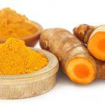Chữa trị đau dạ dày tại nhà bằng nghệ và mật ong