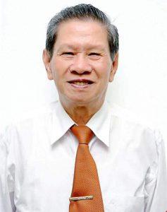 gs ts Hoàng Tích Huyền, trưởng bộ môn Dược lý, Đại học Y Hà Nội