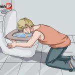Những triệu chứng của viêm dạ dày cấp tính