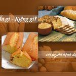 Người bị bệnh đau dạ dày nên ăn gì và không nên ăn gì?