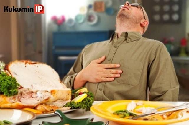 nam giới mắc bệnh dạ dày,