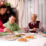 Người già bị viêm loét dạ dày nên ăn gì?