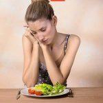Người gầy vì bệnh viêm loét dạ dày, đúng hay sai?