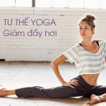 6 tư thế yoga phù hợp khi bị đầy hơi