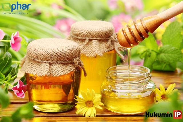 điều trị h pylori, Helicobacter pylori, điều trị tự nhiên không dùng thuốc, mật ong