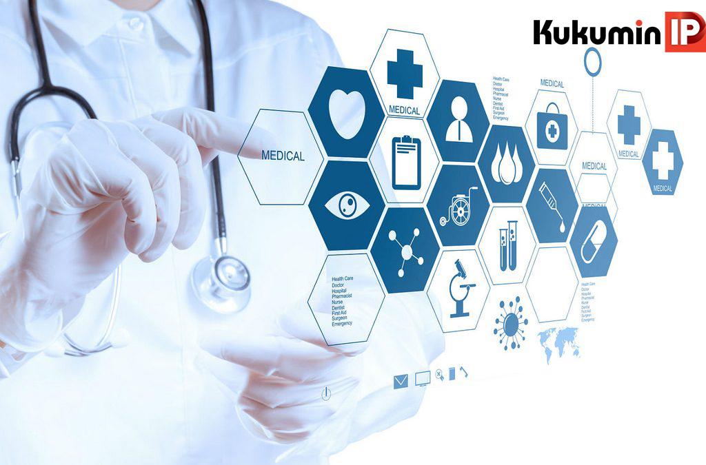 Kukumin IP là sự kết hợ giữa giá trị y học cổ truyền và công nghệ hiện đại trên thế giới