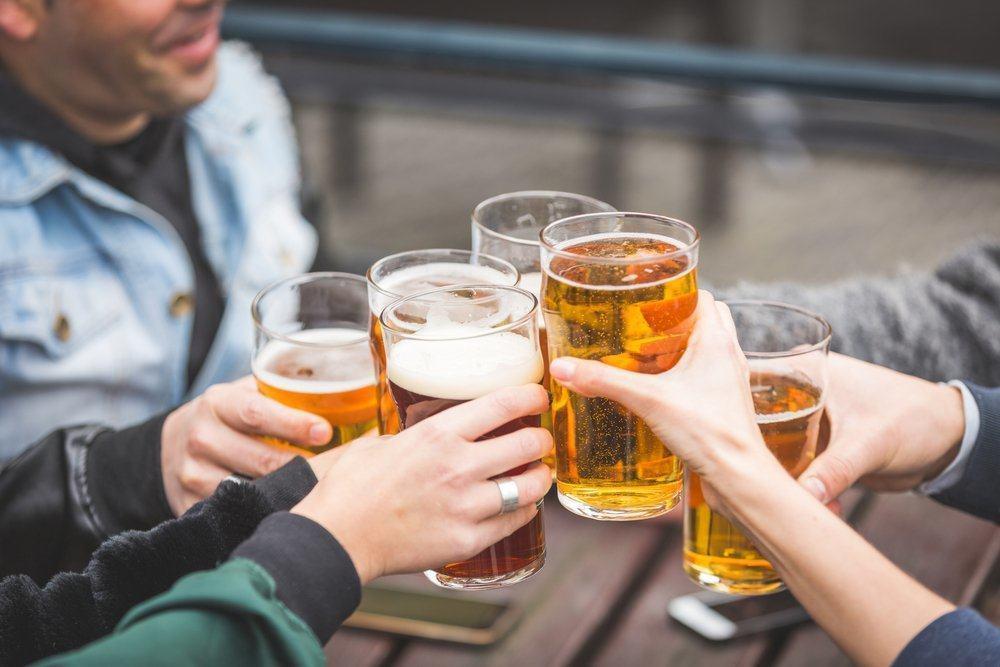 Rượu bia gây ra những biến chứng nguy hiểm đến dạ dày