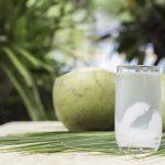 5 lý do bạn nên uống nước dừa ngay hôm nay