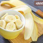 Chuối tốt hay không tốt cho bệnh dạ dày?