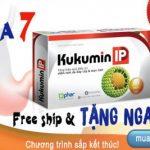 Chương trình mua 7 tặng 1 Kukumin IP