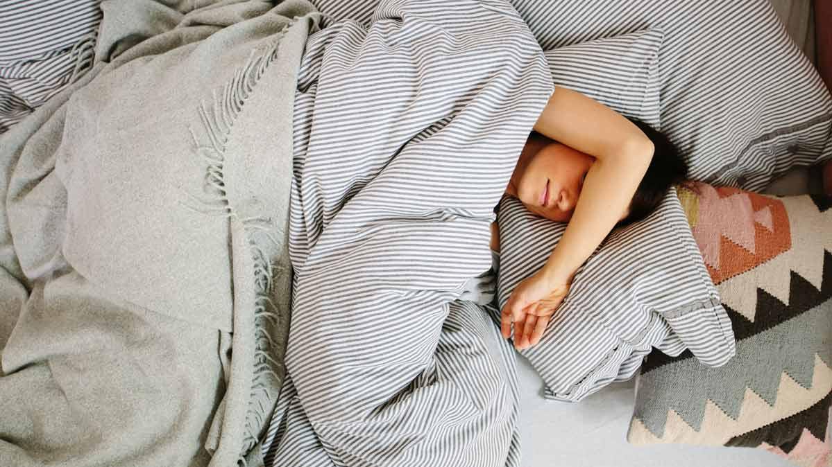 Rối loạn giấc ngủ do trào ngược axit