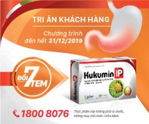 Kukumin-IP tích điểm 2019