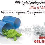 Bệnh trào ngược thực quản ăn mòn và phương pháp điều trị bằng PPI giải phóng chậm kép