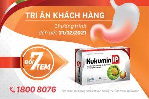 Kukumin IP mua hàng điểm bán đổi 7 tem tặng 1 hộp